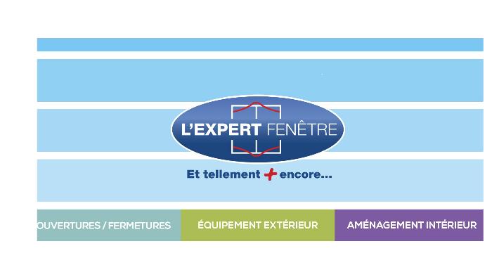 Présentation Du Réseau Lexpert Fenêtre By Alexandre Triou On Prezi
