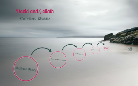 David and Goliath by Caraline Means on Prezi