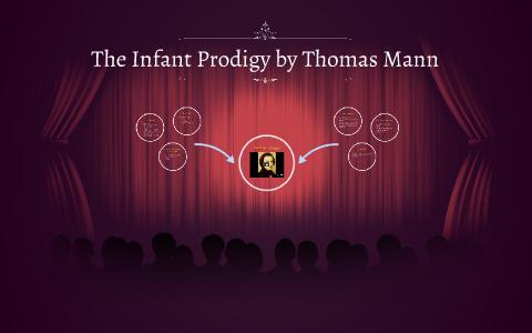 the infant prodigy