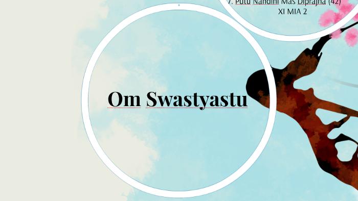 Unduh 81 Koleksi Background Power Point Om Swastyastu Terbaik