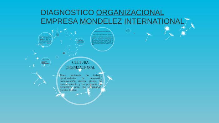 Diagnostico Organizacional By Geraldine Gomez On Prezi