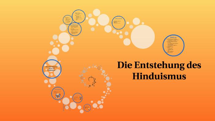 Entstehung Des Hinduismus