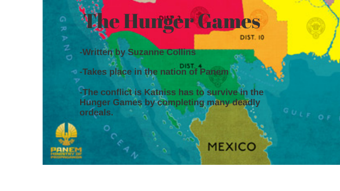 The Hunger Games by Trinity White on Prezi