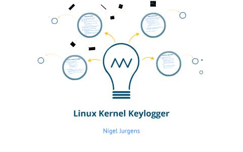 Linux Keylogger Presentation by nigel jurgens on Prezi