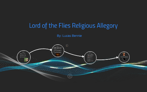 lord of the flies religious allegory