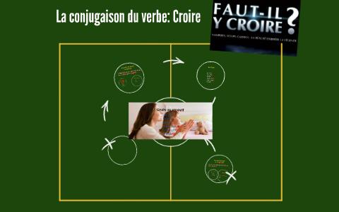 La Conjugaison Des Verbes Croire Et Tenir By Hamid Lakouani