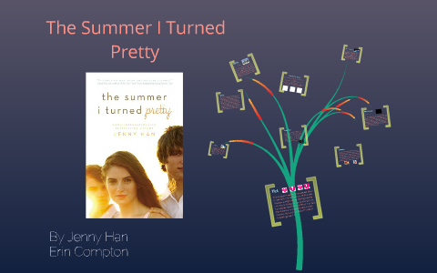 The Summer I Turned Pretty by Erin Compton on Prezi