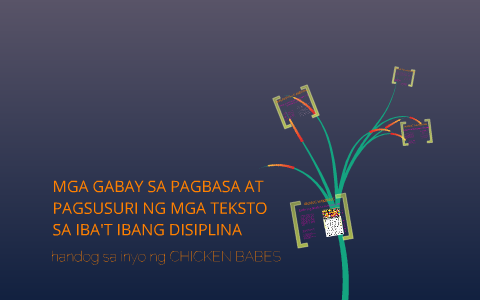 FILIPINO PRESENTATION