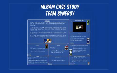 mlbam case study