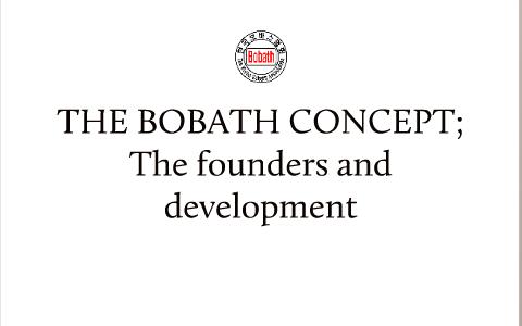 The Bobath Concept By Won Kyu Lee On Prezi