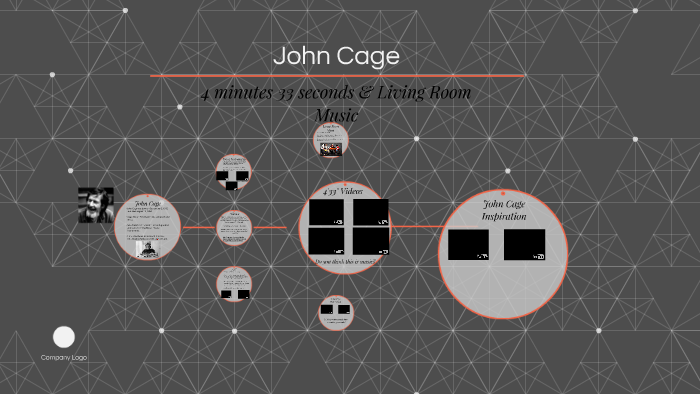 John Cage By Liz Demaria On Prezi