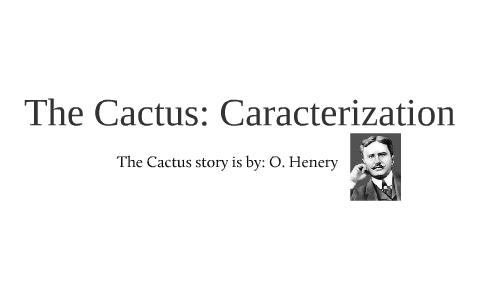 ventomarme cactus