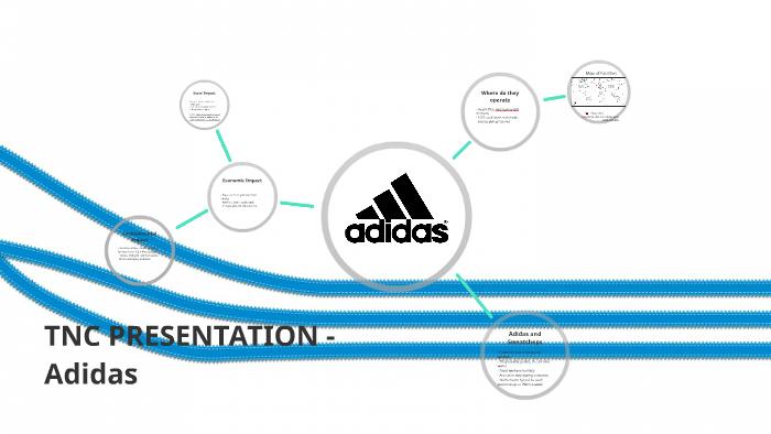 entrega rápida mejor selección de 2019 gran descuento para What is Adidas by Jerry Yeh on Prezi