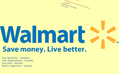 Wal-Mart by Robert Ungethuem on Prezi