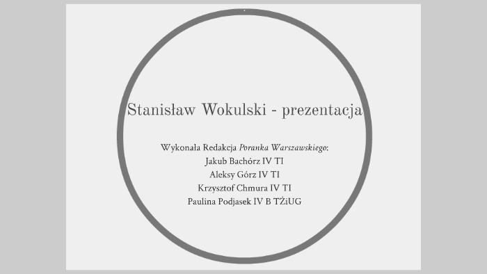 Prezentacja Grupowa By Jakub Bachórz On Prezi