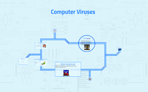 TIME BOMB VIRUS by Colin Schwabel on Prezi