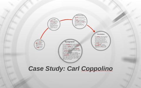 dr. coppolino case study