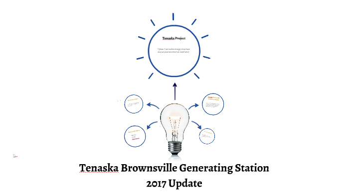 Tenaska Brownsville Generating Station UPDATE by Ryan Greenfeld on Prezi