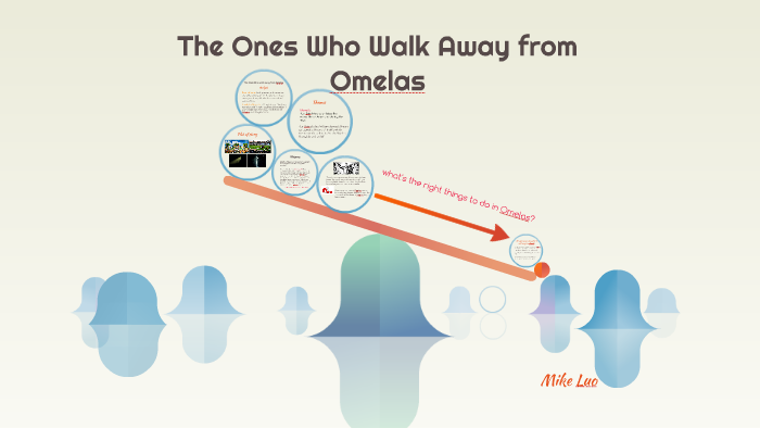the ones who walk away from omelas criticism