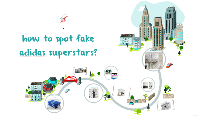 premium selection ac398 775f0 how to spot fake adidas superstars  by rachel hjr on Prezi
