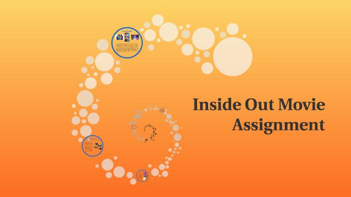 Inside Out Movie Assignment by Matt G on Prezi