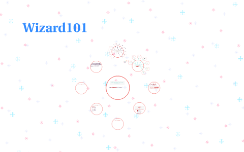 Wizard101 by Tori Eliason on Prezi