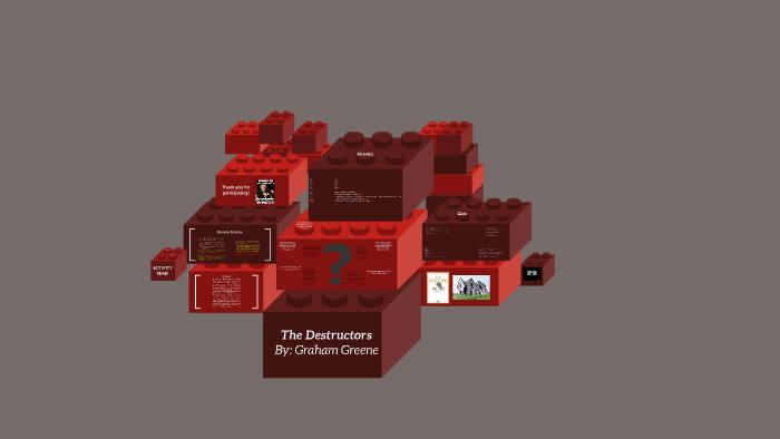 the destructors full text