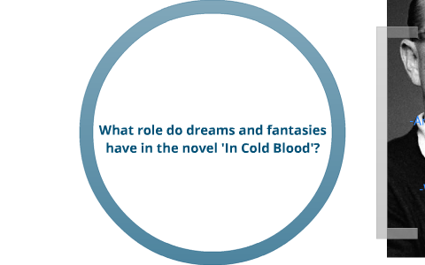The Role Of Dreams And Fantasies In In Cold Blood By Lorina Varga