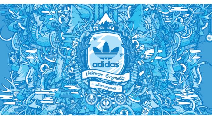 disfruta del precio de descuento mejor precio mejor precio Copy of Adidas Group, a TNC by noof alkhater on Prezi