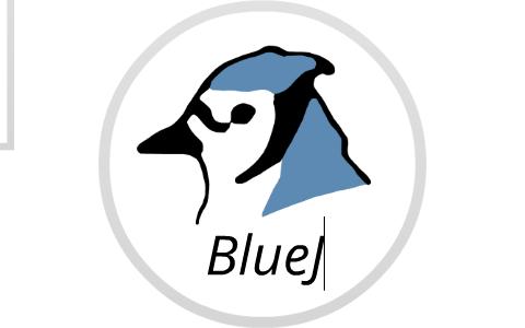What is BlueJ? by Projekttage Montana