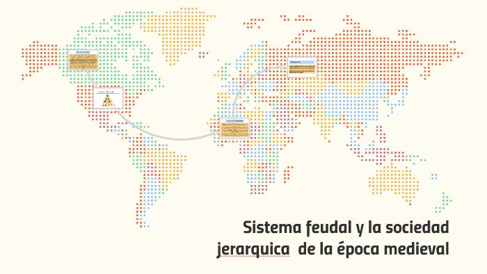 El Sistema Feudal By Juanita Rodriguez On Prezi
