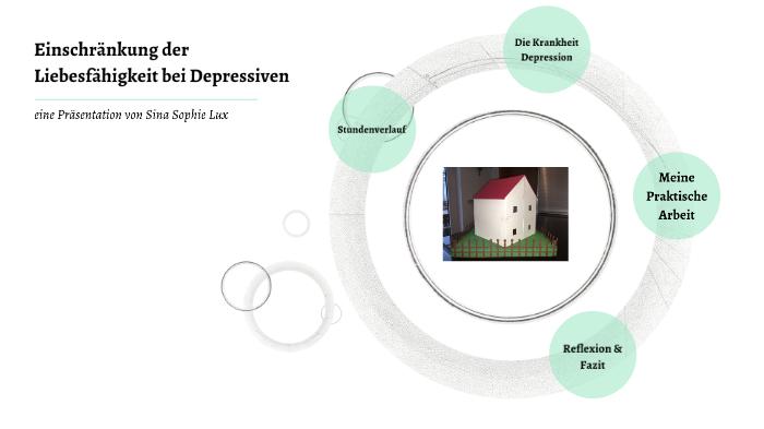 Facharbeit Einschränkung Der Liebesfähigkeit Bei Depressiven By