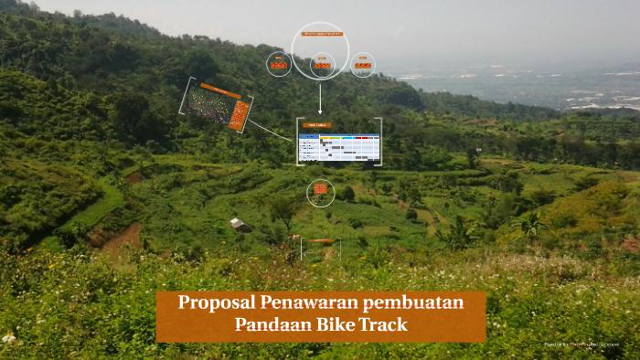 Proposal Penawaran Pembuatan Pandaan Bike Track By Arcel Christian