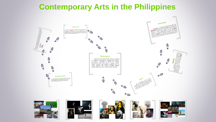 Contemporary Arts in the Philippines by Kyle Madanguit on Prezi