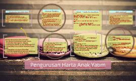 Pengurusan Harta Anak Yatim By Ikhram Rizuan