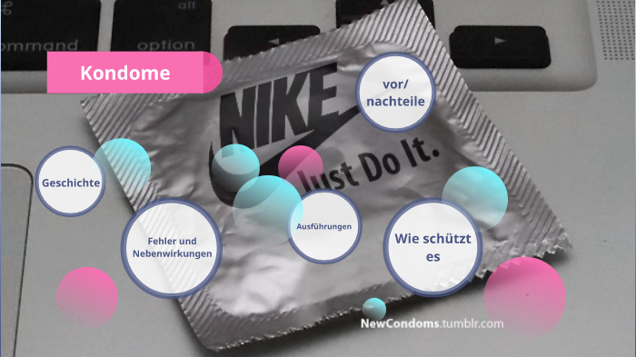 Kondom fehler