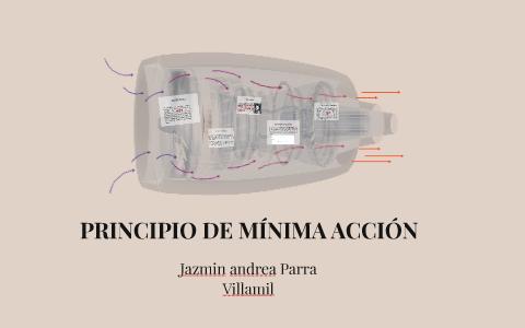 Principio De Minima Accion By Daniel Saiz On Prezi