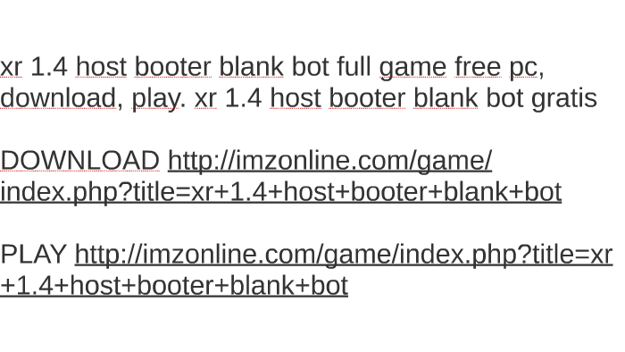 Metus host booter 2. 0. 1 download free pigibookingbt.