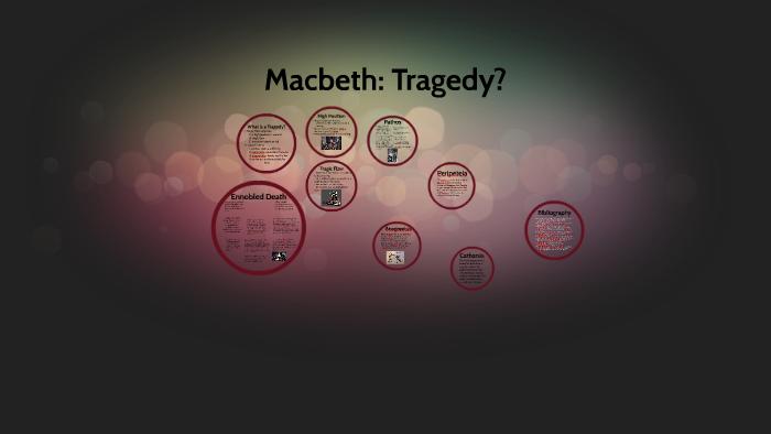 anagnorisis in macbeth