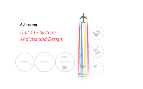 Unit 11 Systems Analysis And Design By Ben Holding