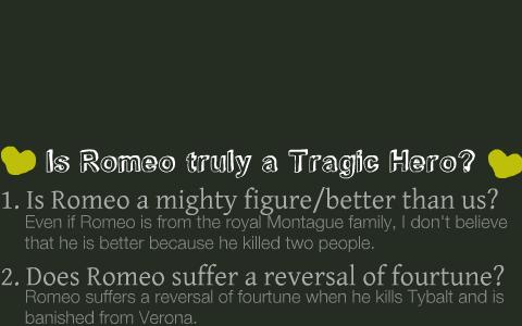 romeo and juliet tragic flaw essay