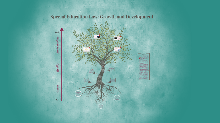 Discipline Practices Erect Detours For >> Special Education Law Growth And Development By Emily Carr On Prezi