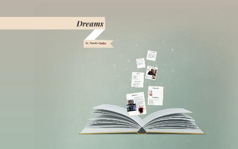 dreams timothy findley