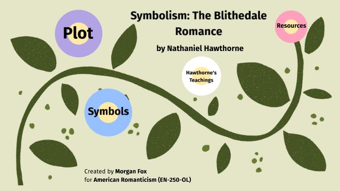 EN-250-OL Symbolism: The Blithedale Romance by Morgan Fox on Prezi Next