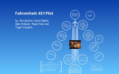 fahrenheit 451 synopsis