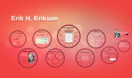 Erik Erikson Stufenmodell Der Psychosozialen 7