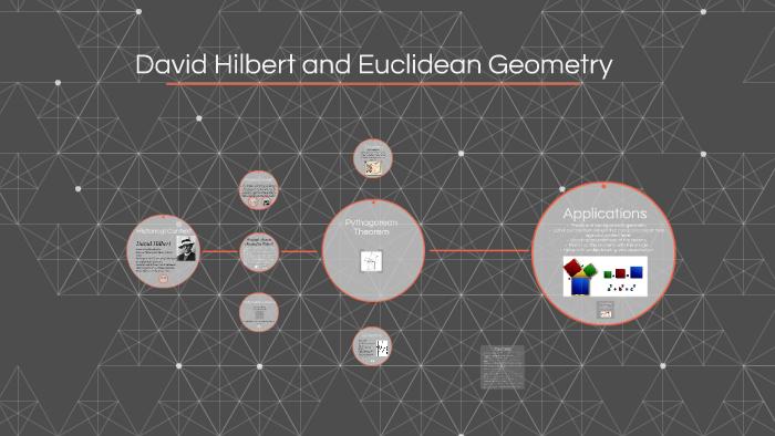 David Hilbert and Euclidean Geometry by Linda Li on Prezi