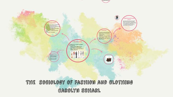sociology of fashion