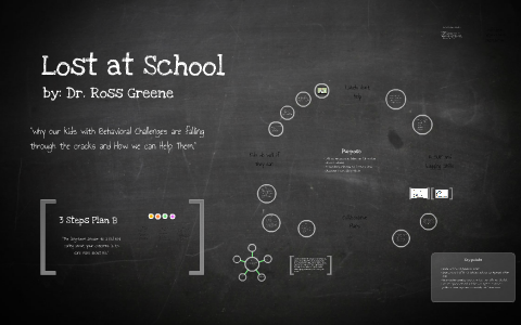 Lost at School by lindsey oliver on Prezi