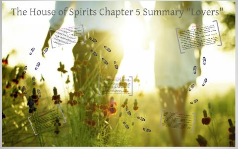 The House Of Spirits Summary Imagenesmy